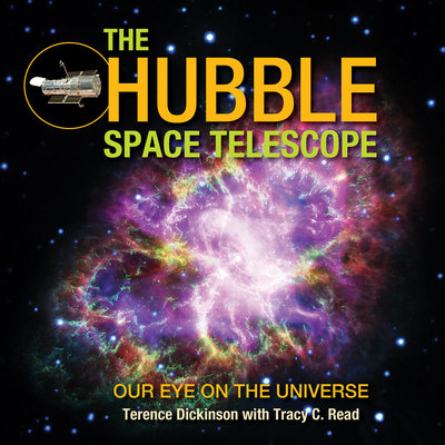 FIREFLY BOOKS HUBBLE SPACE TELESCOPE HB DICKINSON