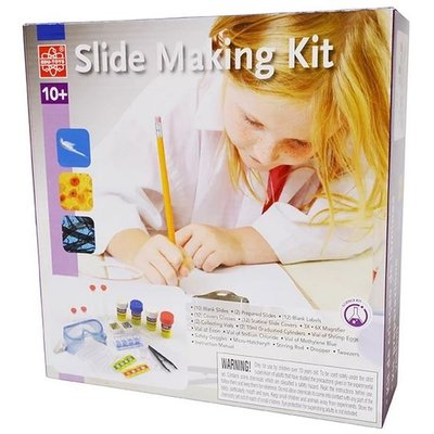 ELENCO ELECTRONICS SLIDE MAKING KIT