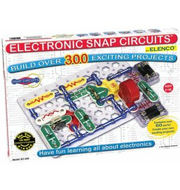 ELENCO ELECTRONICS SNAP CIRCUITS  CLASSIC