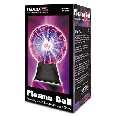 TEDCO LARGE PLASMA BALL