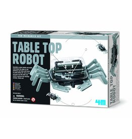 TOYSMITH TABLE TOP ROBOT
