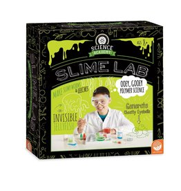 MINDWARE SCIENCE ACADEMY: SLIME LAB*