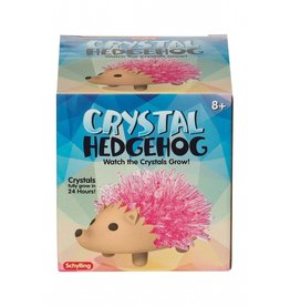 SCHYLLING ASSOCIATES CRYSTAL HEDGEHOG