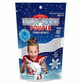 BE AMAZING INSTA-SNOW POWDER