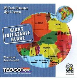 TEDCO INFLATABLE GLOBE