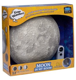 HASBRO EVEREST MOON IN MY ROOM