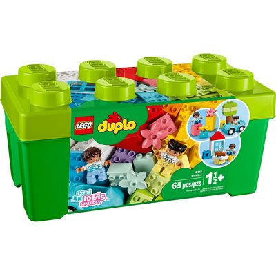 LEGO BRICK BOX DUPLO