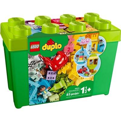LEGO DELUXE BRICK BOX DUPLO
