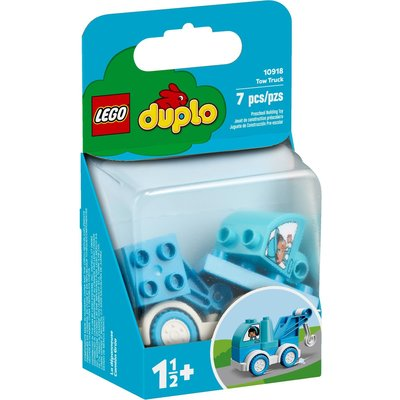 LEGO TOW TRUCK DUPLO