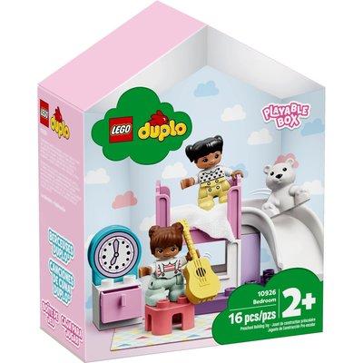 LEGO BEDROOM DUPLO