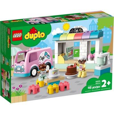 LEGO BAKERY DUPLO