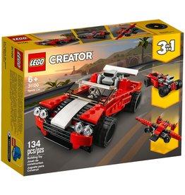 LEGO SPORTS CAR CREATOR