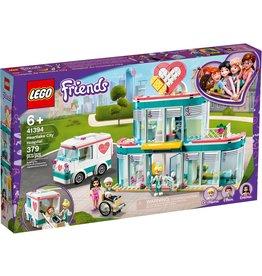 LEGO HEARTLAKE CITY HOSPITAL