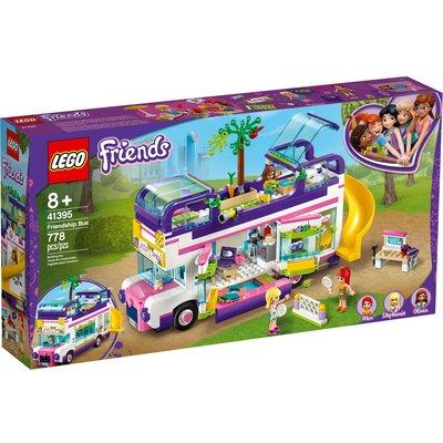 LEGO FRIENDSHIP BUS