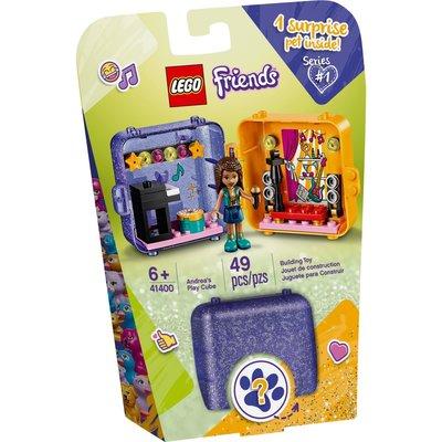 LEGO ANDREA'S PLAY CUBE