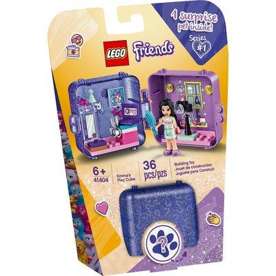LEGO EMMA'S PLAY CUBE