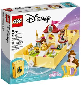 LEGO BELLE'S STORYBOOK ADVENTURES