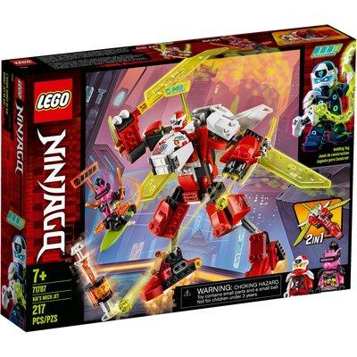 LEGO KAI'S MECH JET