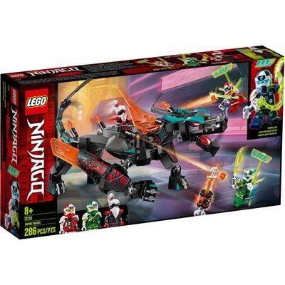 LEGO EMPIRE DRAGON