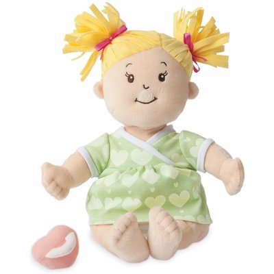 MANHATTAN TOY BABY STELLA