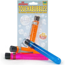 PLAYVISIONS GLITTER TOUCHABUBBLE