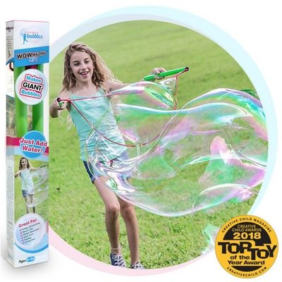SOUTHBEACH BUBBLES WOWMAZING BUBBLES CONCENTRATE KIT