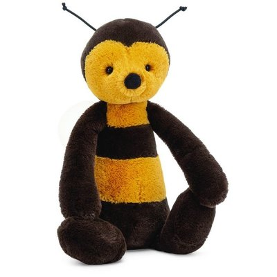 JELLY CAT BASHFUL BEE