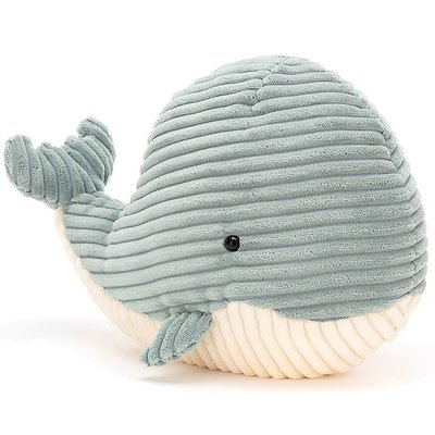 JELLY CAT CORDY ROY WHALE