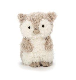 JELLY CAT LITTLE OWL
