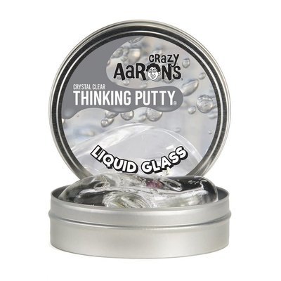 CRAZY AARONS PUTTY LIQUID GLASS THINKING PUTTY