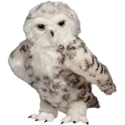 DOUGLAS COMPANY INC SHIMMER WHITE SNOWY OWL*