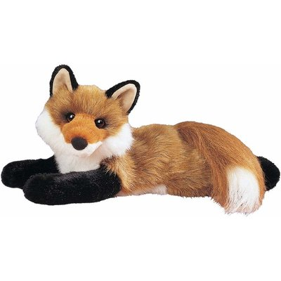 DOUGLAS COMPANY INC ROXY FOX