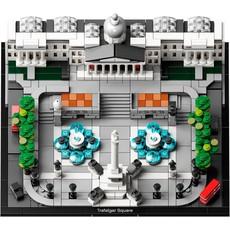 LEGO TRAFALGAR SQUARE ARCHITECTURE