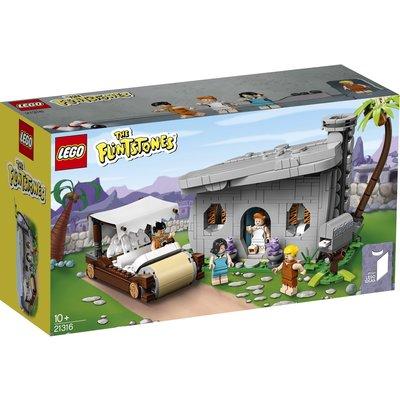LEGO THE FLINTSTONES