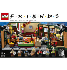 LEGO CENTRAL PERK (FRIENDS)