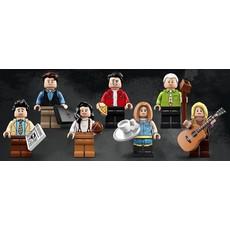 LEGO CENTRAL PERK (FRIENDS)