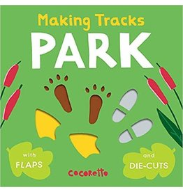 CHILDS PLAY MAKING TRACKS: PARK