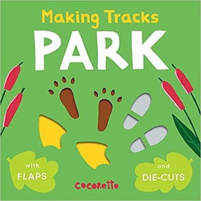 CHILDS PLAY MAKING TRACKS: PARK BB COCORETTO
