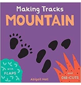 CHILDS PLAY MAKING TRACKS: MOUNTAIN