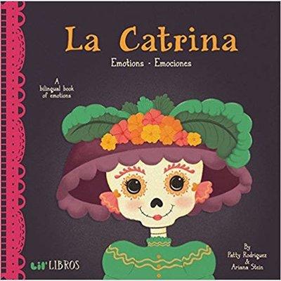 GIBBS SMITH LA CATRINA: EMOTIONS