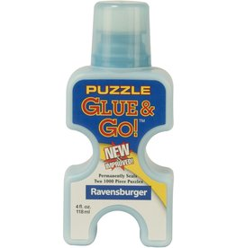 RAVENSBURGER USA PUZZLE GLUE & GO!