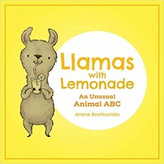LLAMAS WITH LEMONADE BB KOULTOURIDES