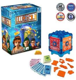 UNIVERSITY GAMES HEIST! GAME*