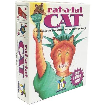 CEACO/ BRAINWRIGHT/ GAMEWRIGHT RAT A TAT CAT