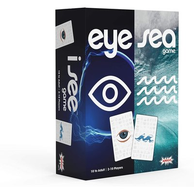 AMIGO GAMES EYE SEA GAME