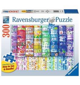 RAVENSBURGER USA WASHI WISHES 300 PC PUZZLE