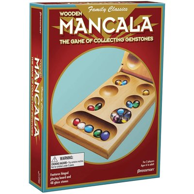 PRESSMAN MANCALA GAME