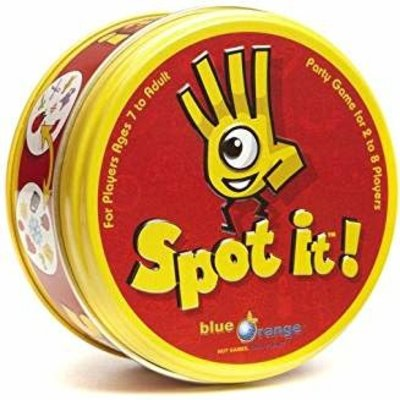 ASMODEE SPOT IT! GAME