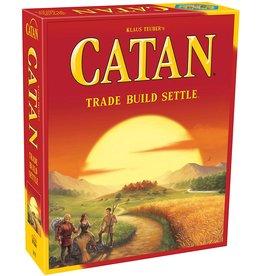 ASMODEE CATAN (MAIN GAME)