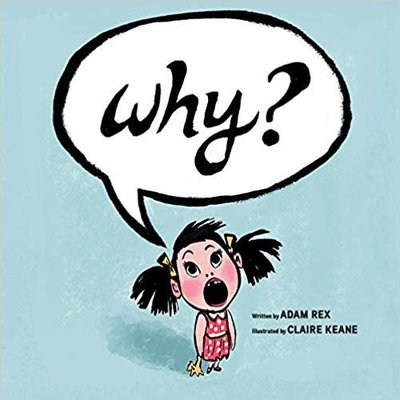CHRONICLE PUBLISHING WHY?